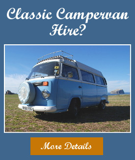 Classic Campervans Scotland