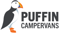 Puffin Campers Logo